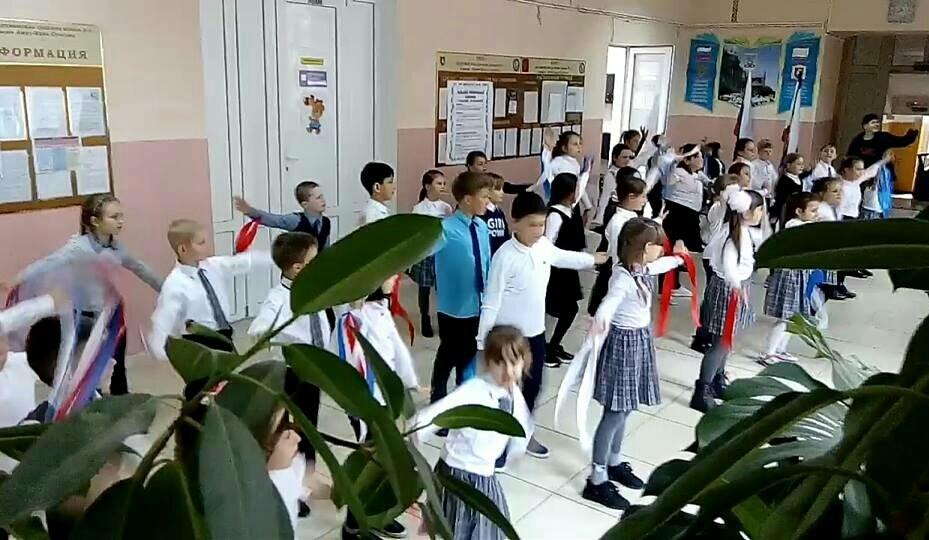 В школах Ялты прошел Гагаринский урок Космос – это мы, фото-2