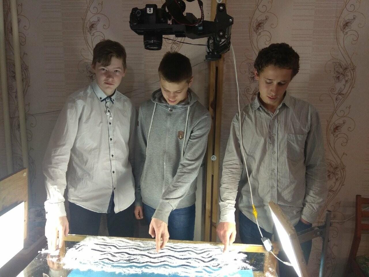 """В Ялте особые дети создают """"живые"""" сказки, фото-2"""