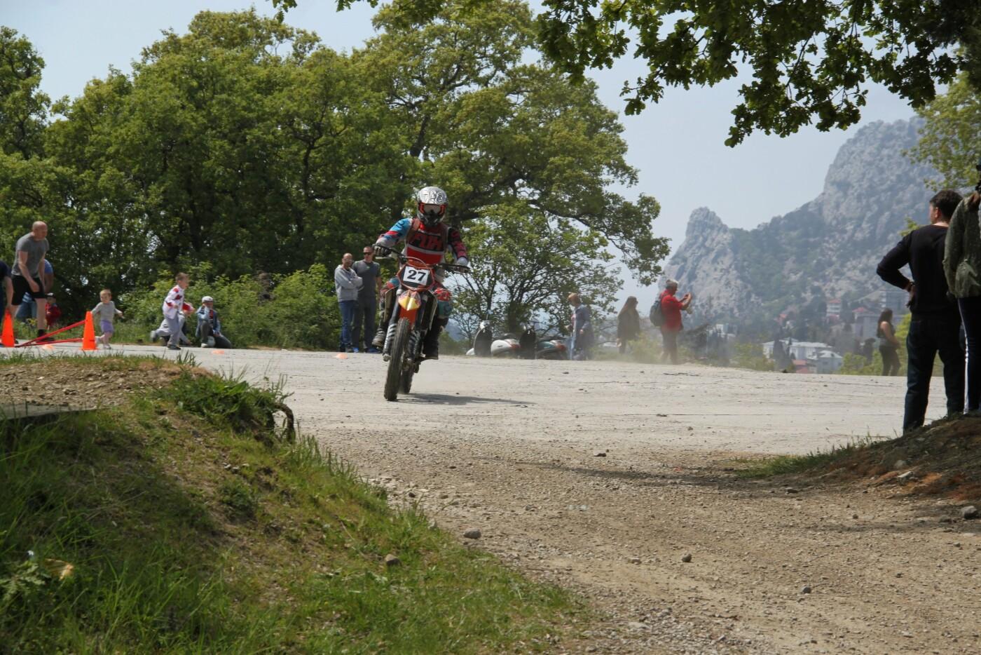 Маевка в Алупке прошла под знаком спорта и творчества , фото-3