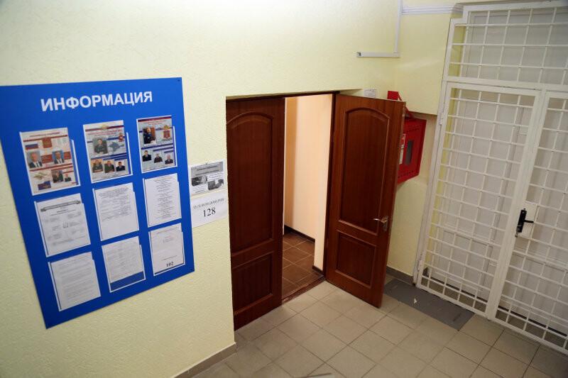 В Форосе открылся участковый пункт полиции, фото-2
