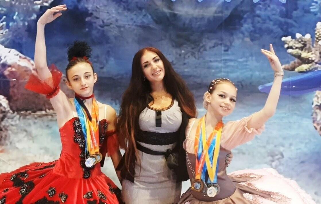 """Судьи из Ялты оценивали танцоров на """"Всемирной Танцевальной Олимпиаде"""", фото-2"""