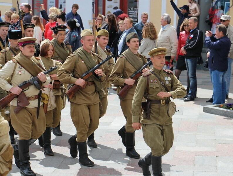 «Бессмертный полк» собрал в Ялте 20 тысяч участников, - Малашин , фото-1