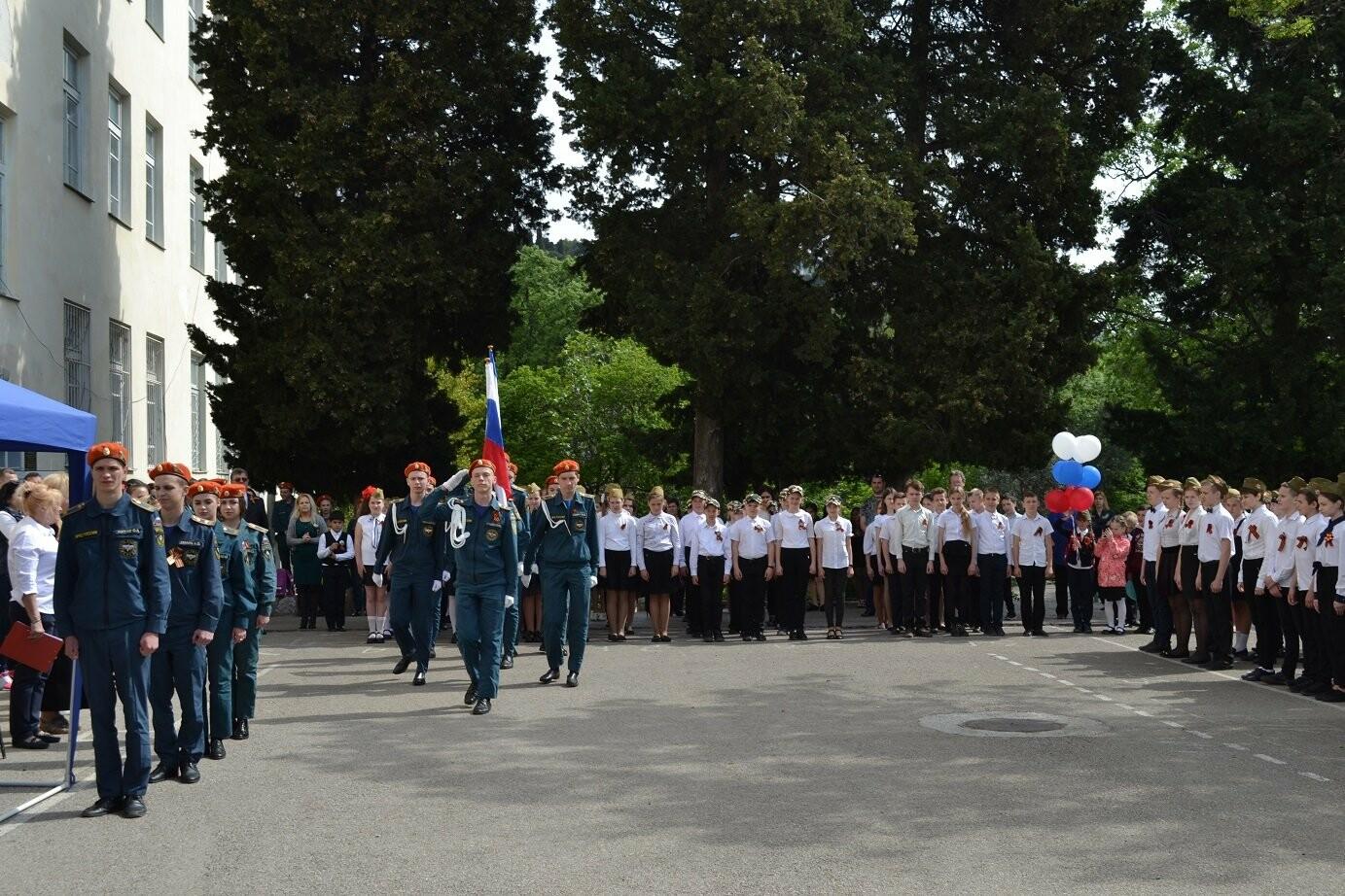 В Ялтинском регионе отметили День Победы, - все события , фото-2