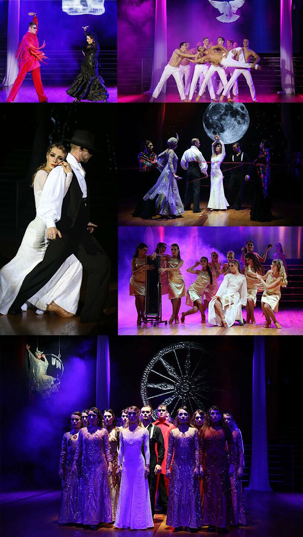 Испанские страсти спектакля «Кровавая свадьба» в Ялте 23 мая, фото-1