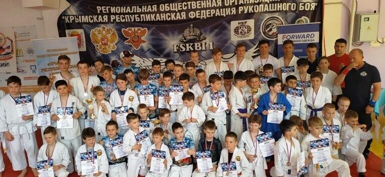 В Ялте прошел детско-юношеский фестиваль боевых единоборств , фото-2