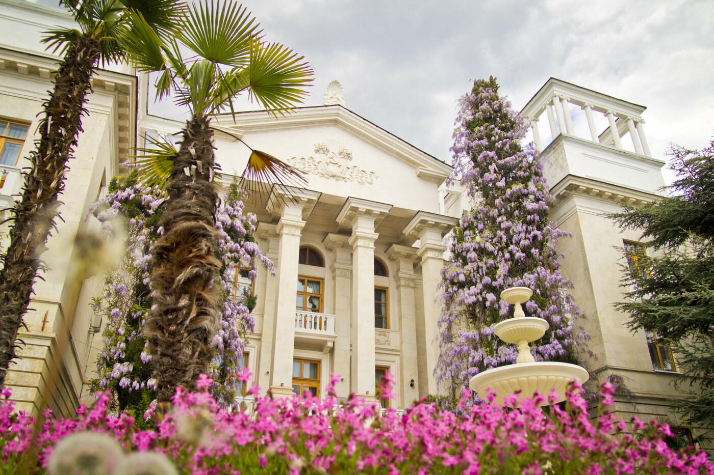 Флагманы курортной индустрии: санаторно-оздоровительный  комплекс «Руссия», фото-2