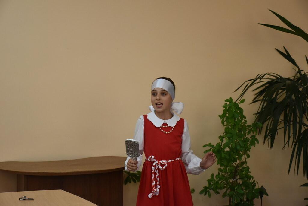 В Ялте прошел этап республиканского конкурса чтецов «Пушкинские строки», фото-2