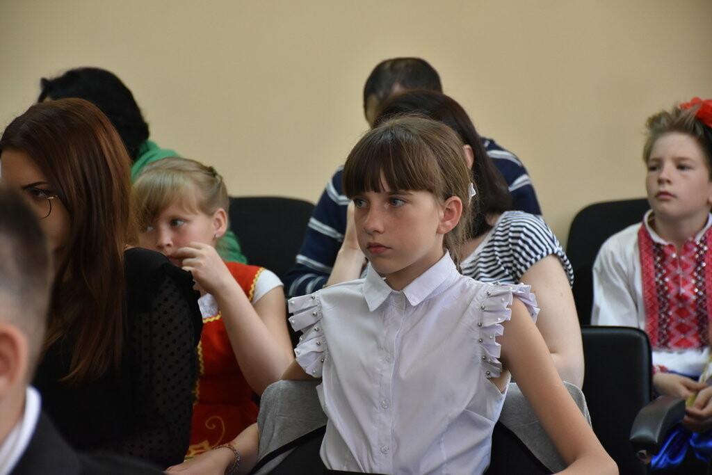 В Ялте прошел этап республиканского конкурса чтецов «Пушкинские строки», фото-1