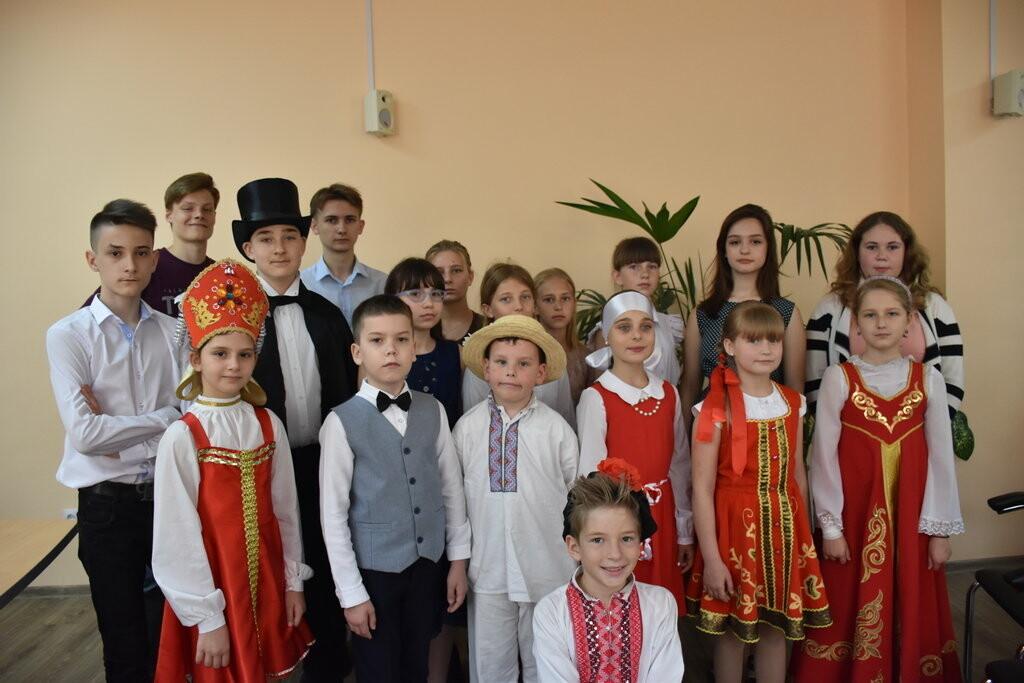 В Ялте прошел этап республиканского конкурса чтецов «Пушкинские строки», фото-3