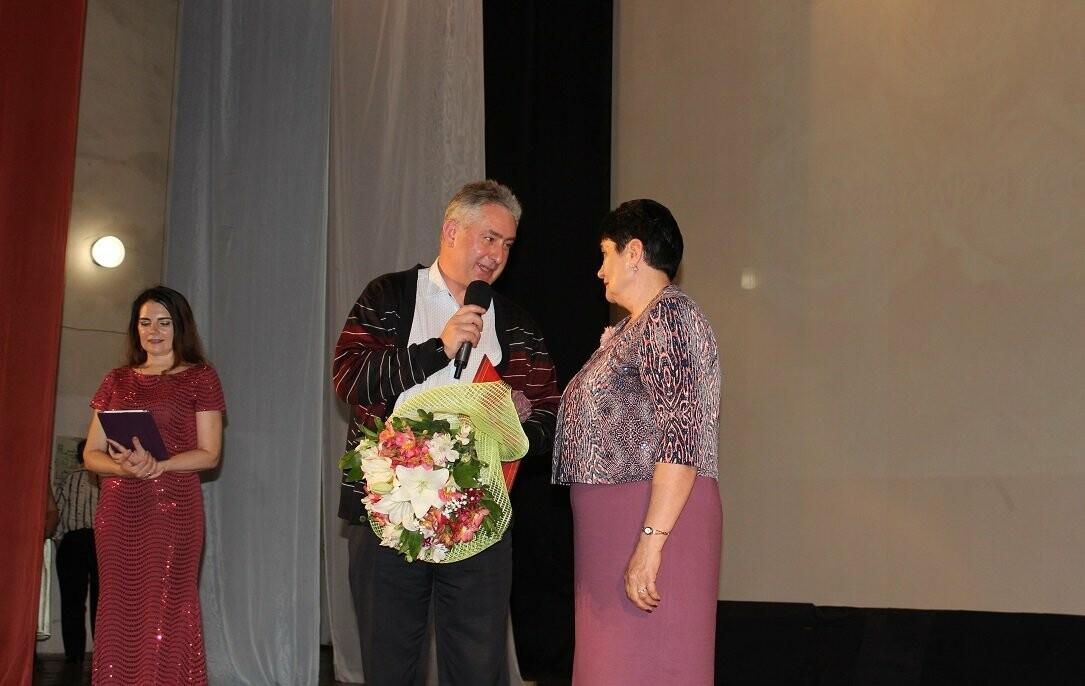 Центру социального обслуживания Ялты исполнилось 30 лет, фото-1