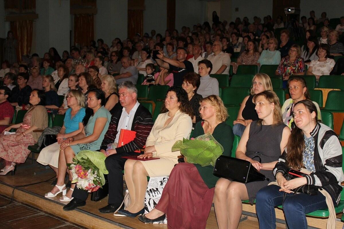 Центру социального обслуживания Ялты исполнилось 30 лет, фото-2