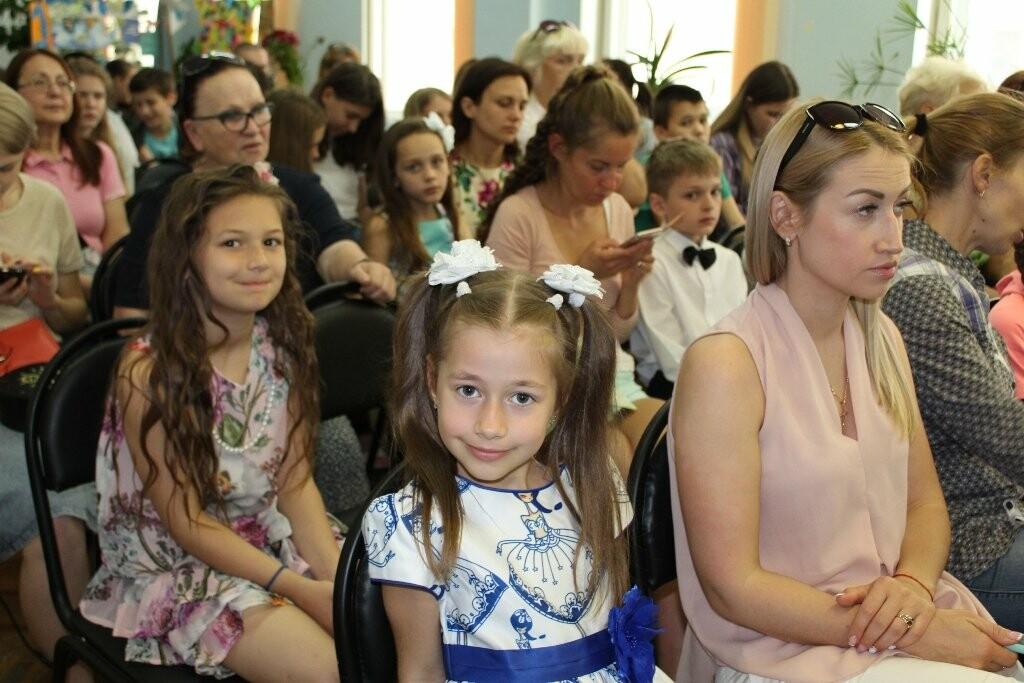 Ялтинская детская библиотека отпраздновала свое 120-летие, фото-2