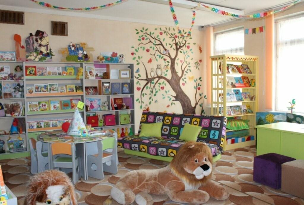 Ялтинская детская библиотека отпраздновала свое 120-летие, фото-3