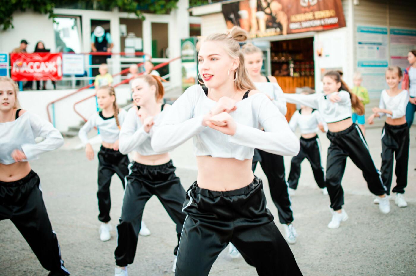В Мисхоре прошел XIV фестиваль индийского танца «Ритмы Нартаки», фото-2