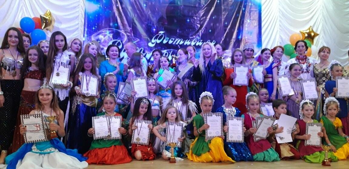 В Мисхоре прошел XIV фестиваль индийского танца «Ритмы Нартаки», фото-4