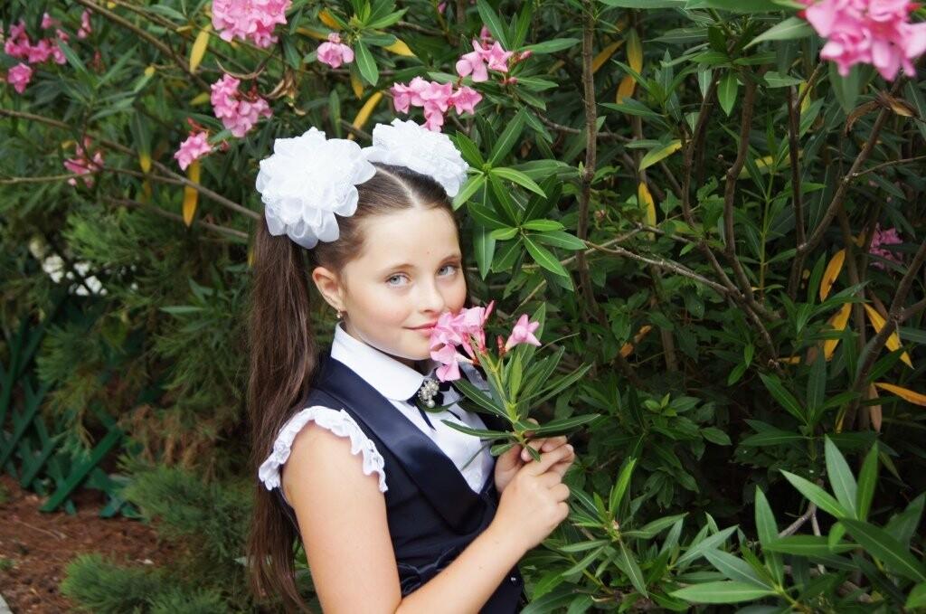 Конкурсантка из Ялты получила Гран-при Международного конкурса «Территория звёзд», фото-3