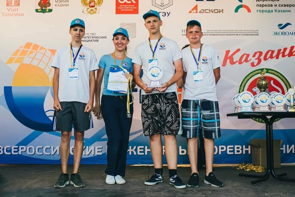 Юные моряки Ялты заняли 4 место на  Всероссийских соревнованиях «Солнечная регата» , фото-2