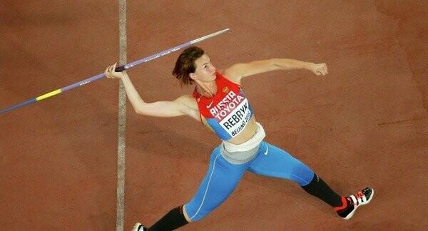 Легкоатлетка из Ялты Вера Ребрик - призер Всероссийских соревнований, фото-1