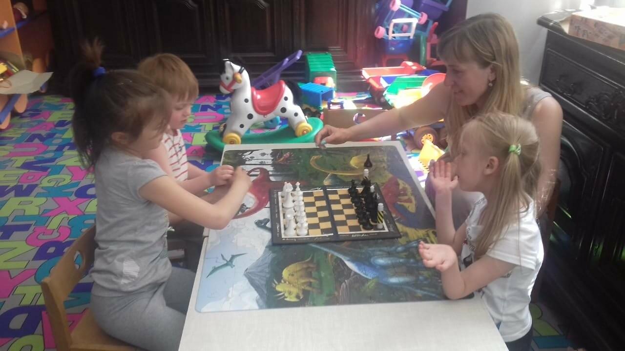 Сеть санаториев «Курорты Крыма» провела ряд праздничных программ в День семьи, фото-4
