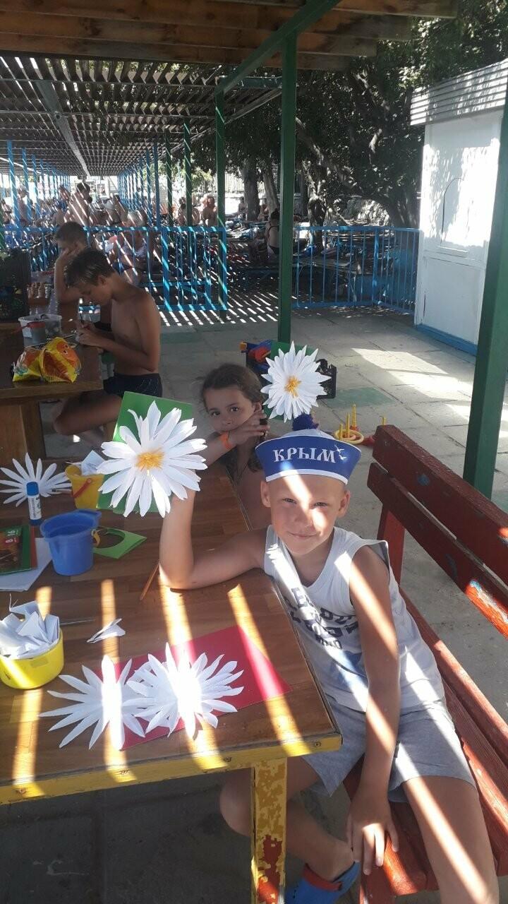 Сеть санаториев «Курорты Крыма» провела ряд праздничных программ в День семьи, фото-2