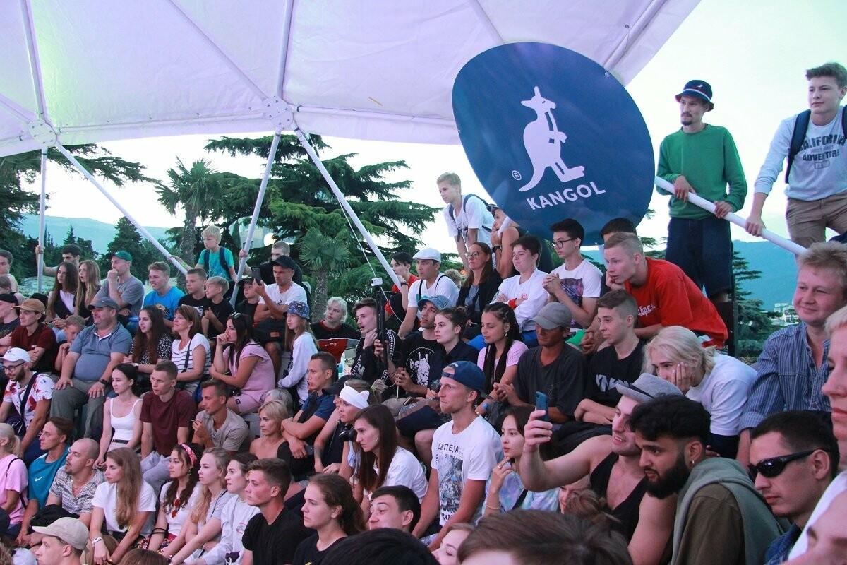 В Ялте открылся XI международный танцевальный фестиваль «Ялта Лето Джем», фото-1