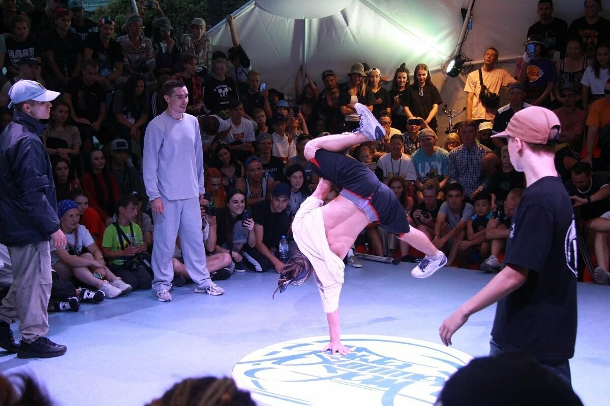 В Ялте открылся XI международный танцевальный фестиваль «Ялта Лето Джем», фото-2