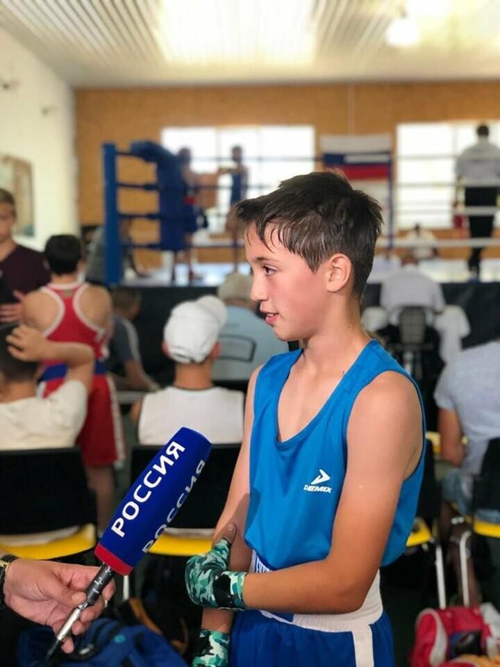 Боксеры из Ялты завоевали два золота и два серебра на турнире «Юные олимпиец», фото-2