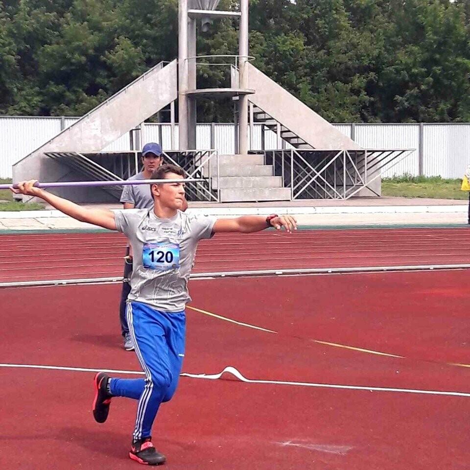 Легкоатлеты Ялты снова победили во Всероссийских соревнованиях, фото-1