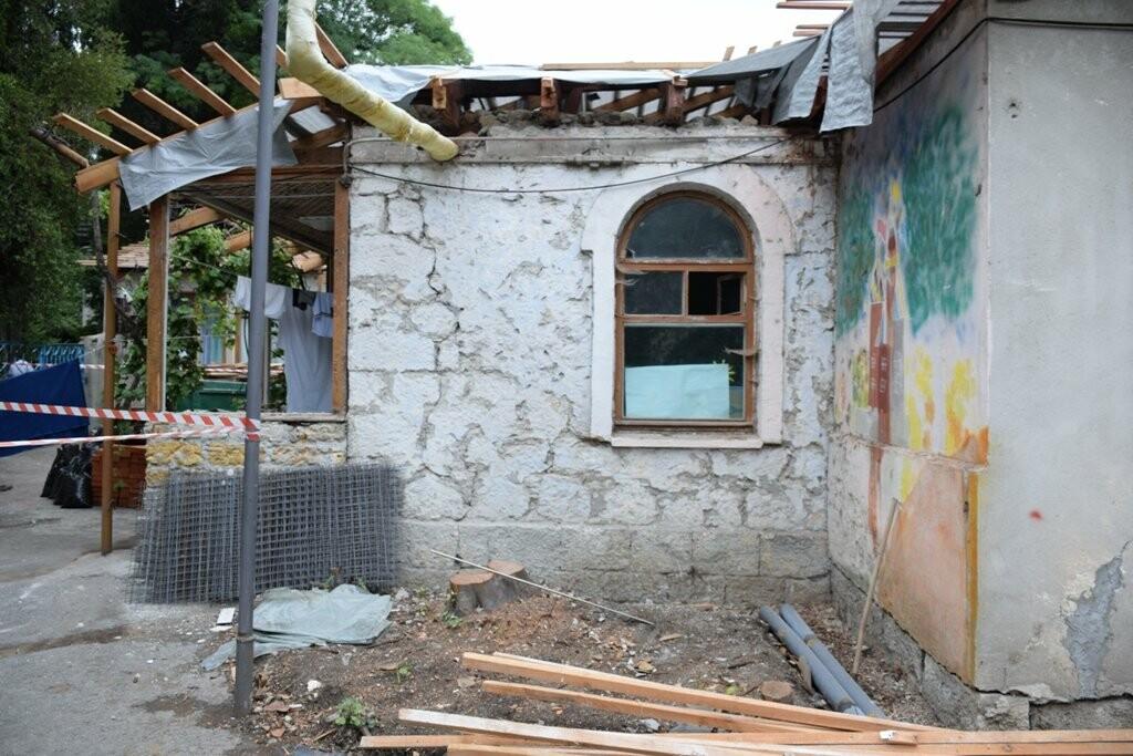 Ремонт в Детском экологическом центре Ялты закончат до конца года, фото-2