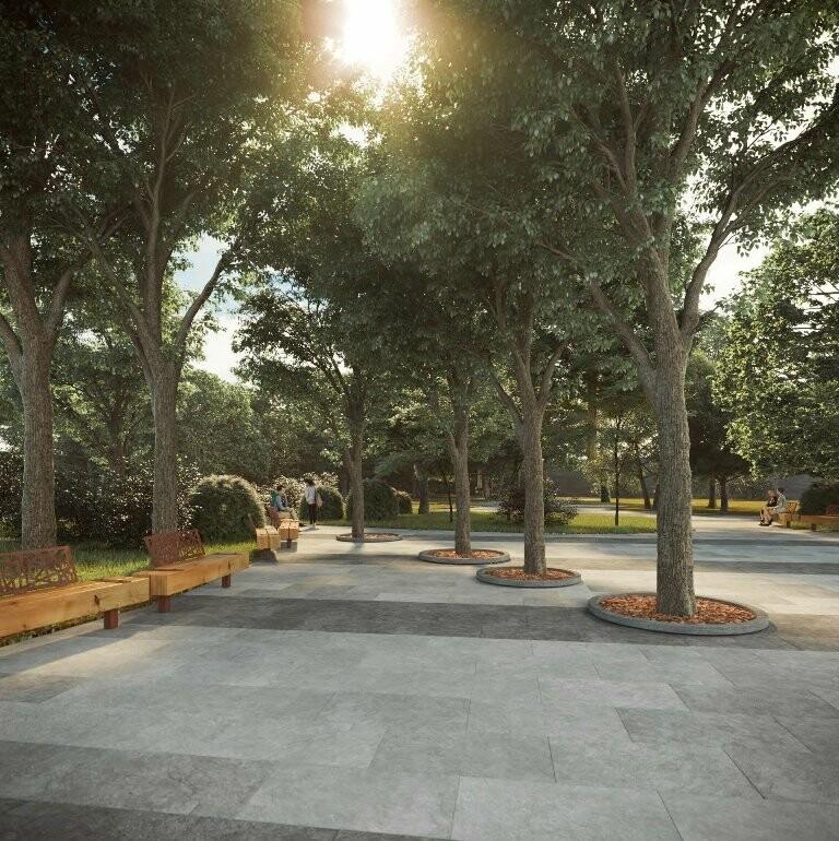 Реконструкция Пионерского парка в Ялте начнется уже в августе, фото-4