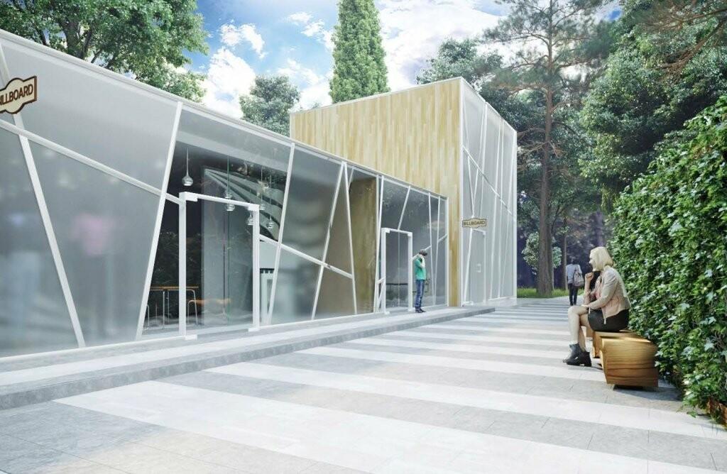 Реконструкция Пионерского парка в Ялте начнется уже в августе, фото-1