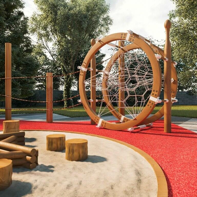 Реконструкция Пионерского парка в Ялте начнется уже в августе, фото-3