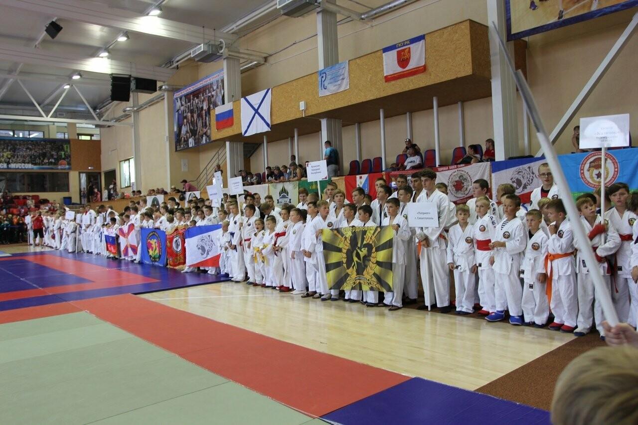 Команды из Ялты завоевали медали на Международном турнире по Армейскому рукопашному бою (ОБНОВЛЕНО), фото-2