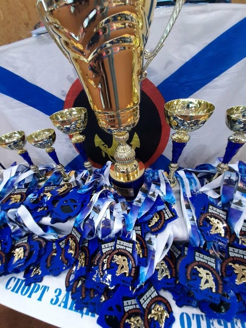 Команды из Ялты завоевали медали на Международном турнире по Армейскому рукопашному бою (ОБНОВЛЕНО), фото-3
