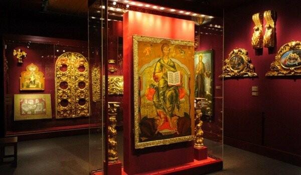 В Ялте завтра открывается православная выставка-ярмарка , фото-2