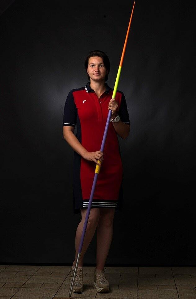Ялтинка Вера Ребрик завоевала серебряную медаль юбилейного Чемпионата России, фото-1
