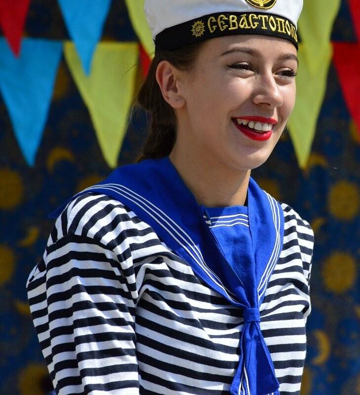 День ВМФ сеть санаториев «Курорты Крыма» отметила концертными программами, фото-1