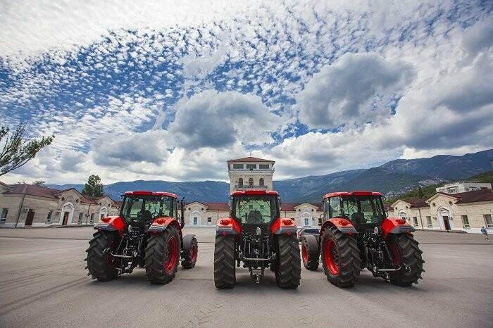 «Массандра» проводит рекордную в 125-летней истории закупку сельхозтехники, фото-3