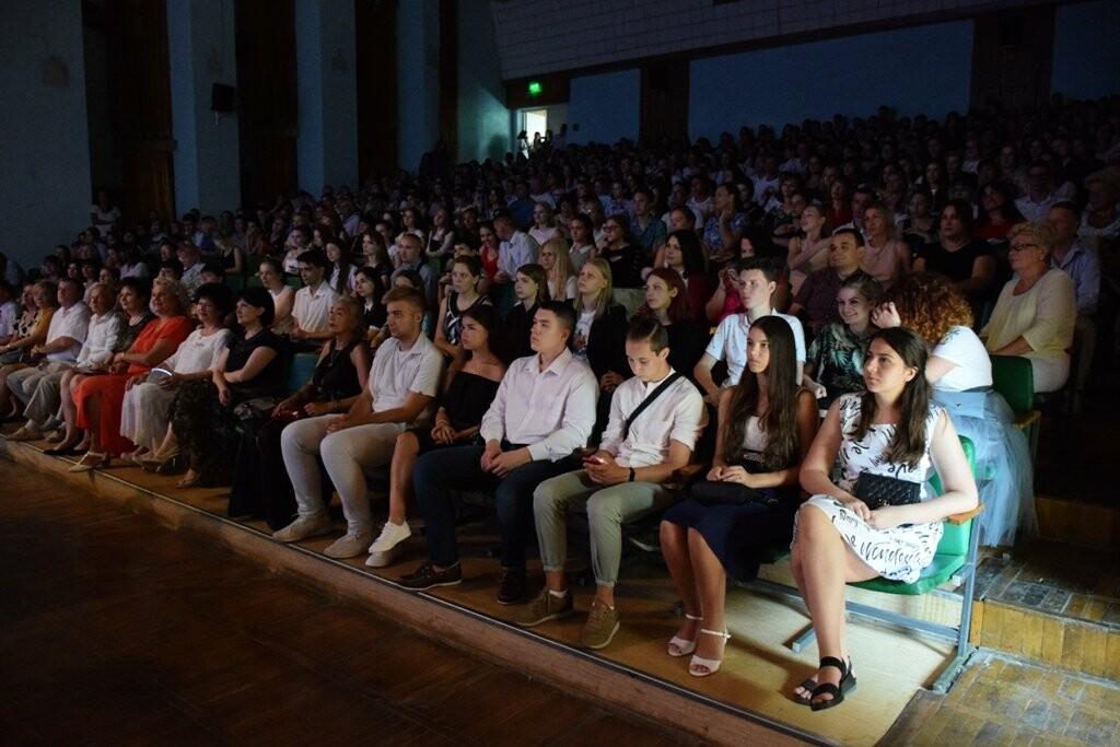 К обучению в Гуманитарно-педагогической академии приступили 640 студентов, фото-1