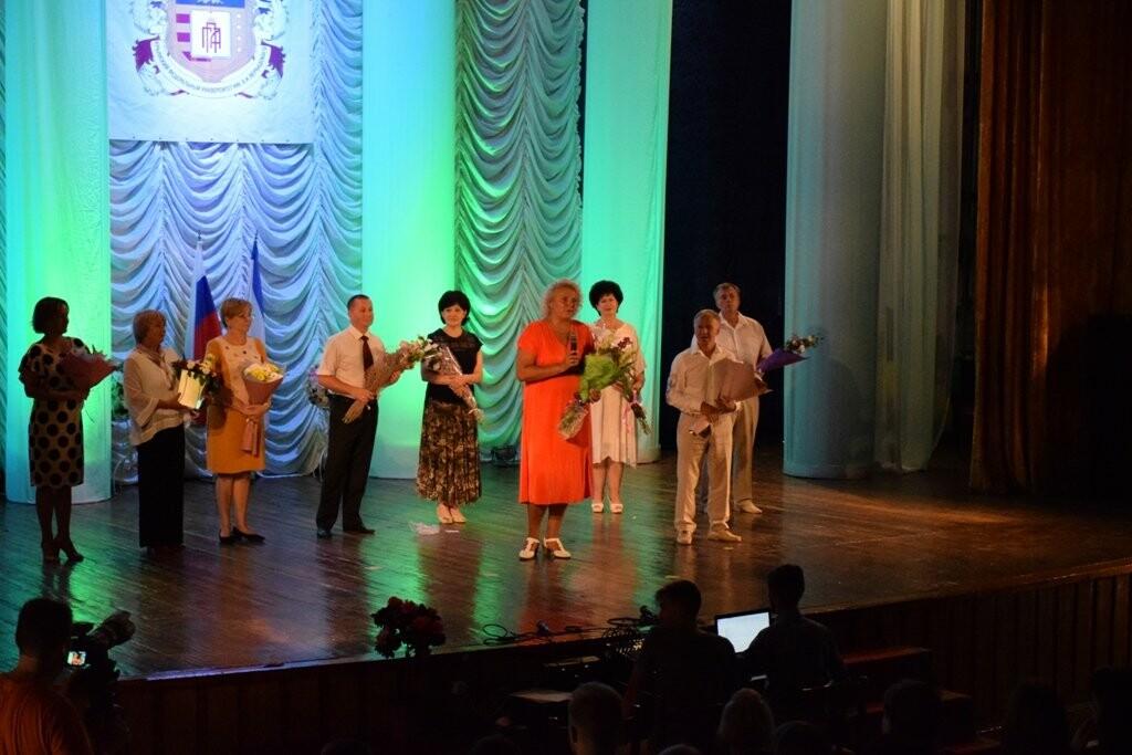 К обучению в Гуманитарно-педагогической академии приступили 640 студентов, фото-3