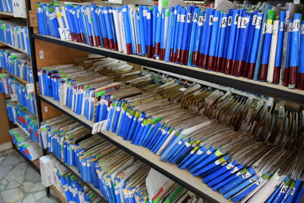 В здании горадминистрации Ялты установят инфоматы для записи к врачам в поликлинику, фото-2