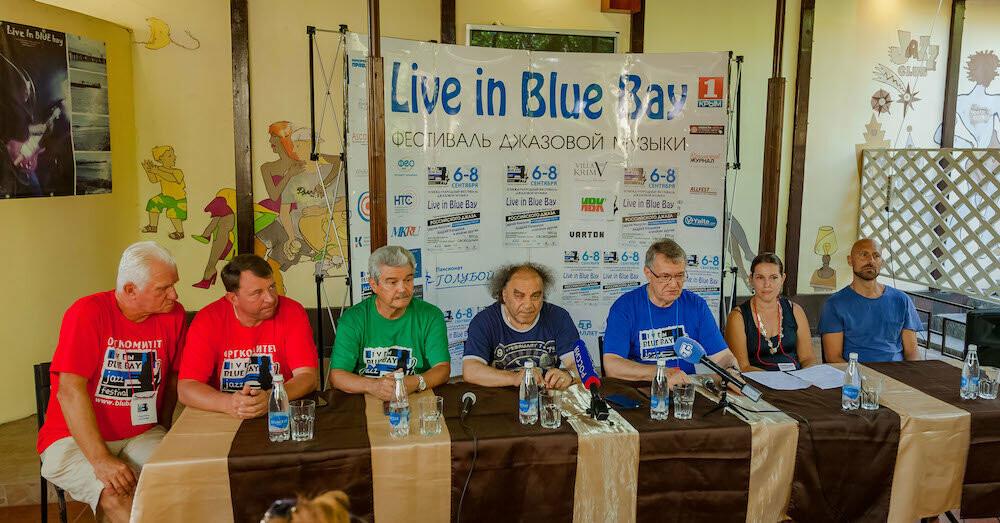 В Коктебеле завершился одиннадцатый  международный джазовый фестиваль «LiveinBlue Bay-2019», фото-2