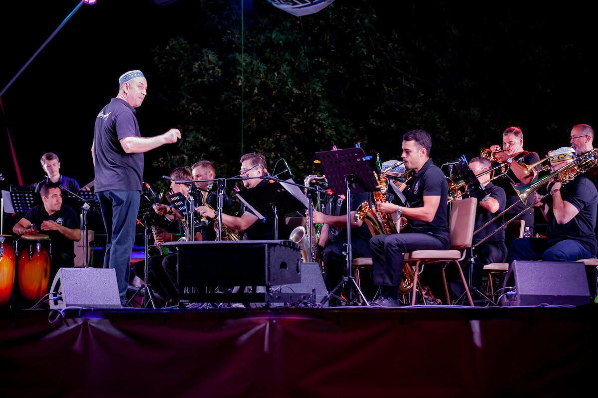В Коктебеле завершился одиннадцатый  международный джазовый фестиваль «LiveinBlue Bay-2019», фото-1