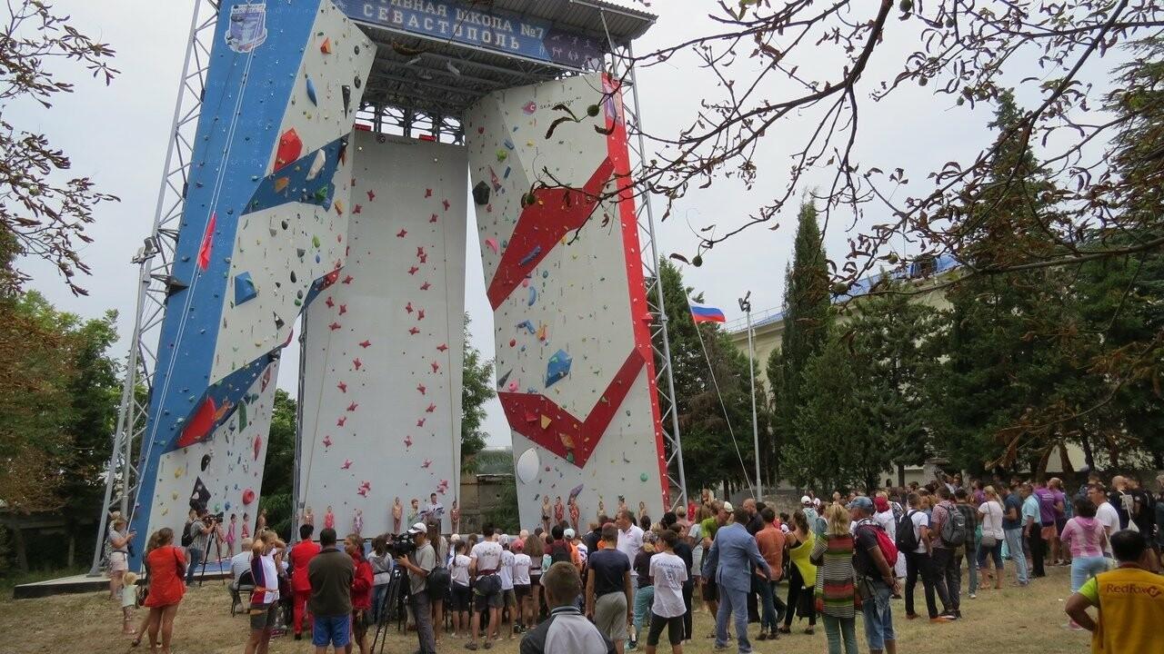 Ялтинские скалолазы в Севастополе взяли призовые места, фото-2