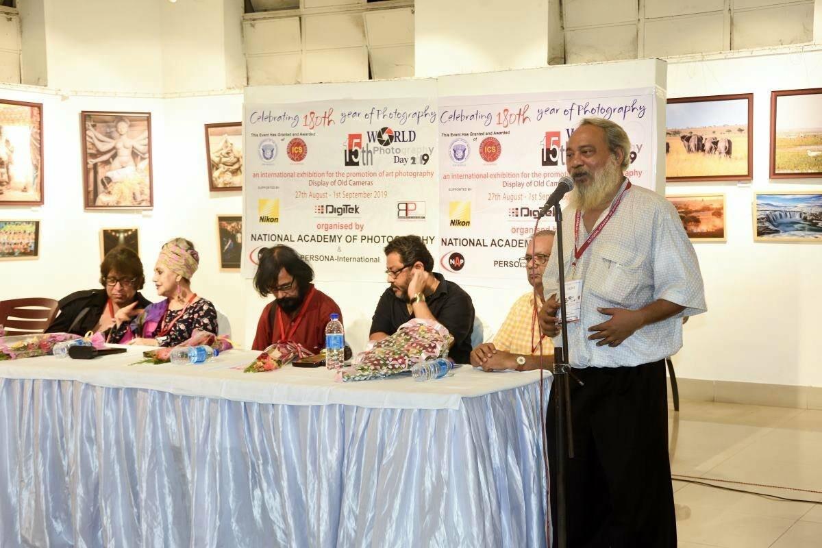 Фотографы Ялты приняли участие Международной фотовыставке в Индии, фото-1