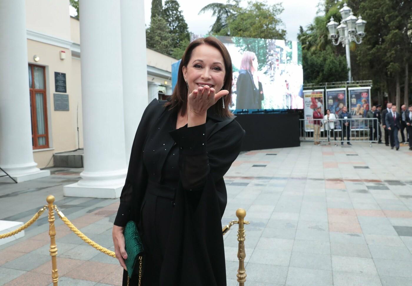 В  Ялте открылся IV Международный кинофестиваль «Евразийский мост» , фото-1