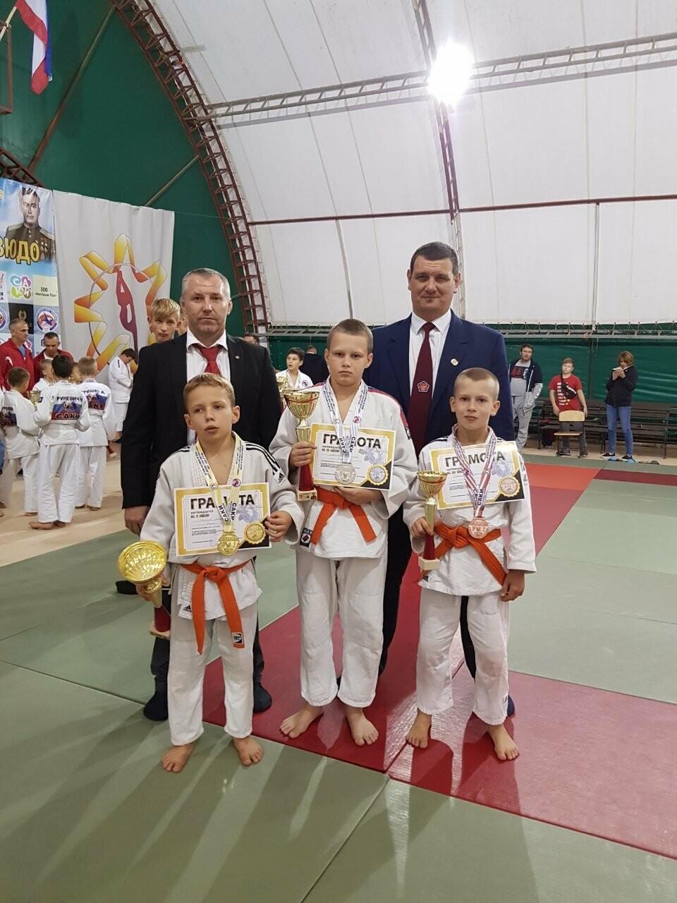 Дзюдоисты Ялты завоевали медали на турнире, посвященном Амет–Хану Султану (ОБНОВЛЕНО), фото-5