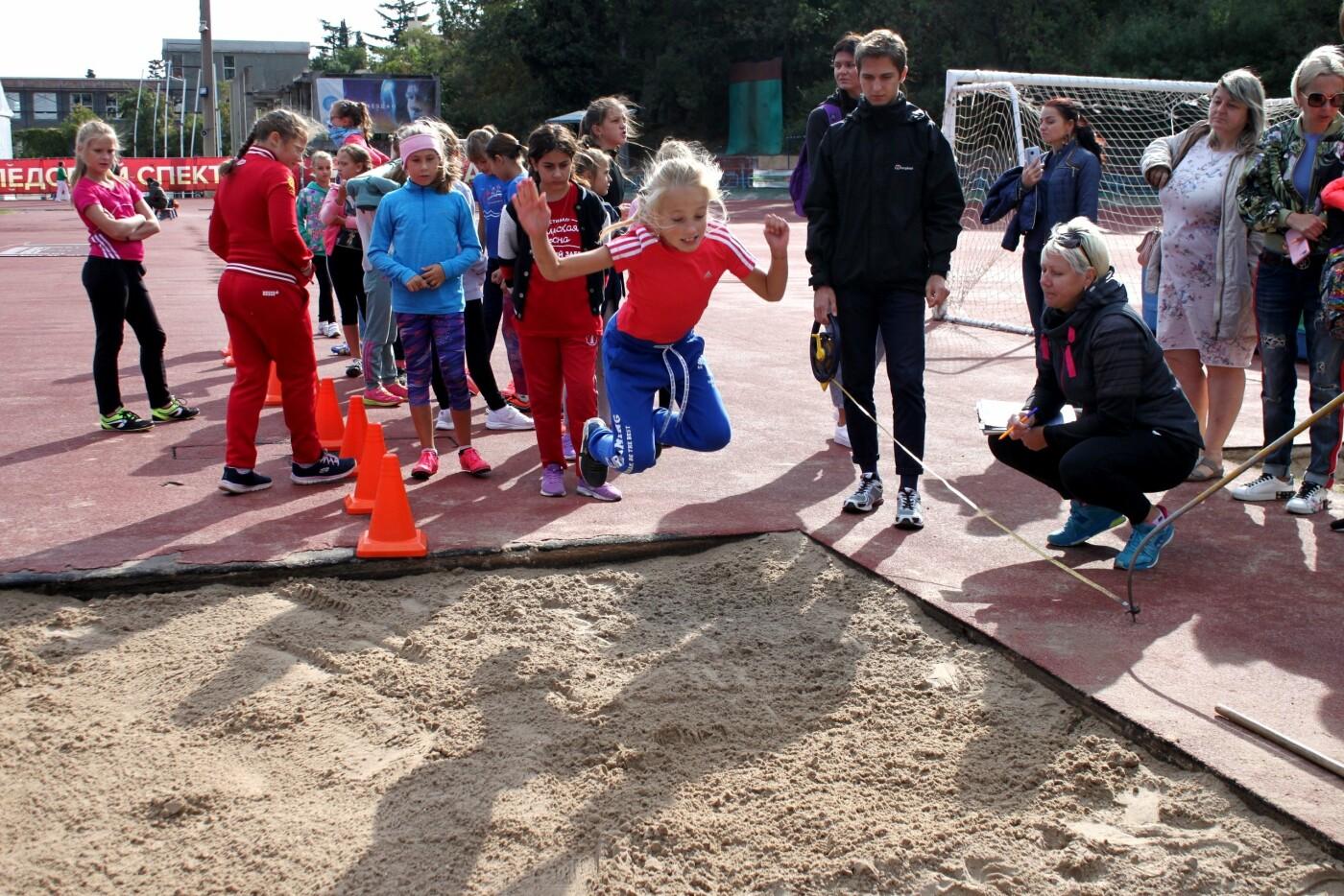 В Ялте подвели итоги первенства СШОР по легкой атлетике №1, фото-2