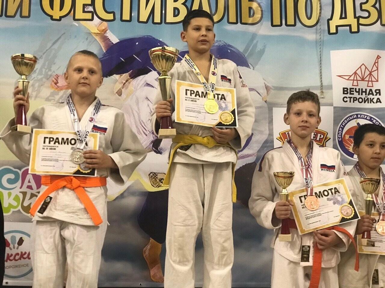 Дзюдоисты Ялты завоевали медали на турнире, посвященном Амет–Хану Султану (ОБНОВЛЕНО), фото-3