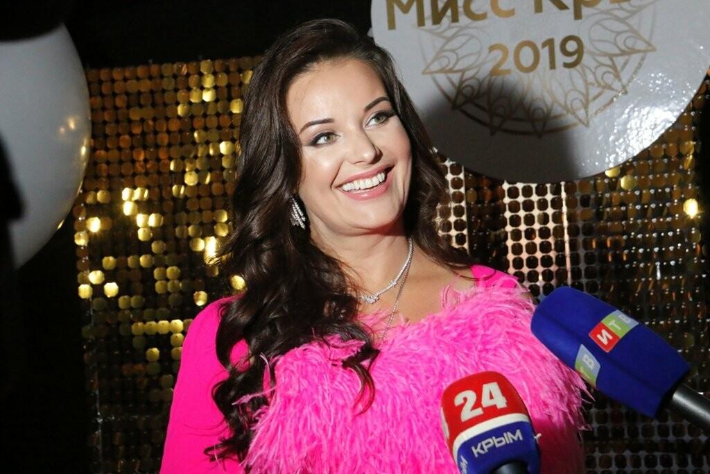 В  Ялте прошел финал конкурса «Мисс Крым – 2019»: корона уехала в Севастополь, фото-3